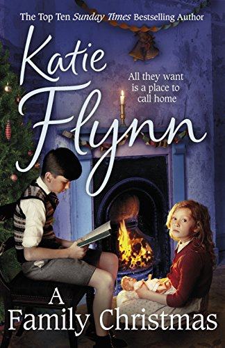 A Family Christmas, A By Katie Flynn