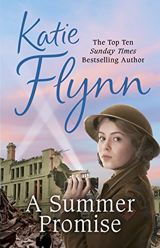 A Summer Promise, A By Katie Flynn