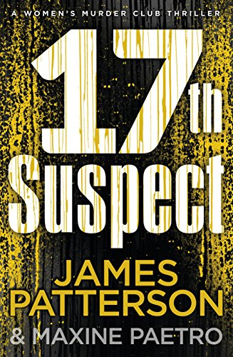 17th Suspect By James Patterson