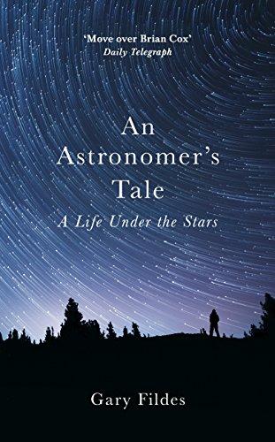 An Astronomer's Tale von Gary Fildes