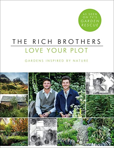 Love Your Plot By Harry Rich