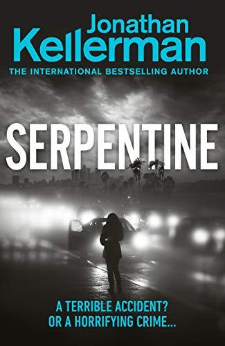 Serpentine By Jonathan Kellerman