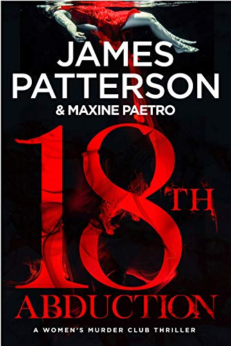 18th Abduction By James Patterson