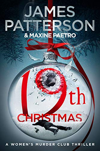 19th Christmas By James Patterson