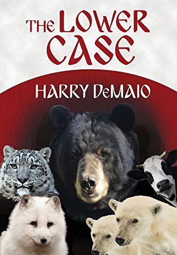 The Lower Case (Octavius Bear Book 4) By Harry Demaio