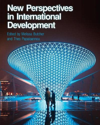 New Perspectives in International Development by Melissa Butcher
