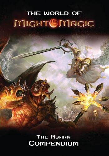 The World of Might and Magic By Ubisoft