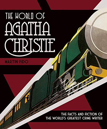 The-World-of-Agatha-Christie-The-Facts-and-Fiction-of-the-Wor-by-Martin-Fido