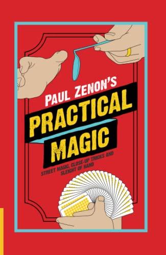 Paul Zenon's Practical Magic By Paul Zenon