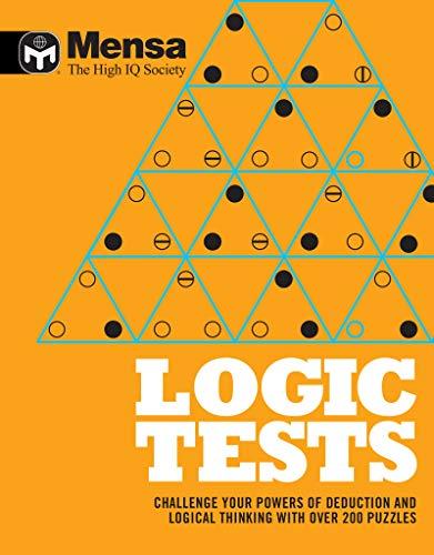 Mensa: Logic Tests By Mensa