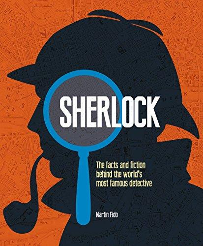 Sherlock par Martin Fido
