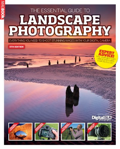 The Essential Guide to Landscape Photography 5 By Daniel Lezano