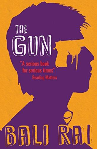 The Gun By Bali Rai
