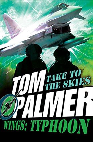 Typhoon (Wings #3) By Tom Palmer