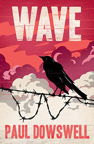 Wave By Paul Dowswell