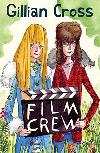 Film Crew By Gillian Cross