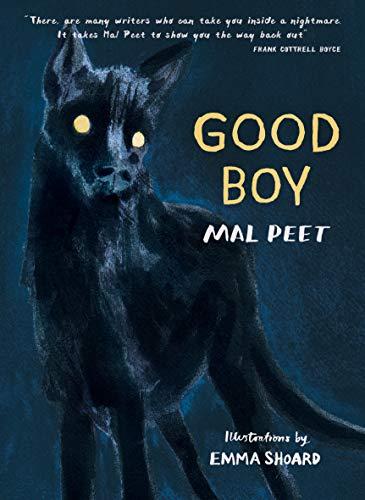 Good Boy By Mal Peet