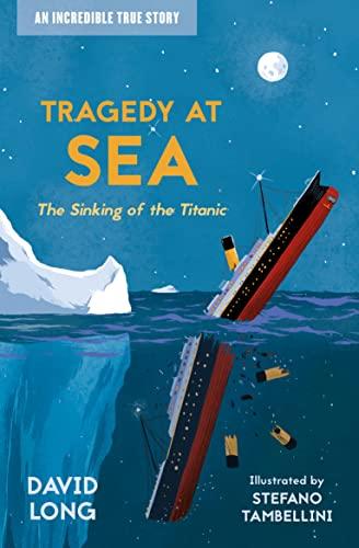 Tragedy at Sea By David Long