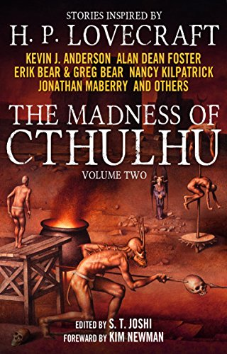 The Madness of Cthulhu By S. T. Joshi