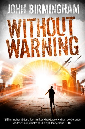 Without Warning By John Birmingham