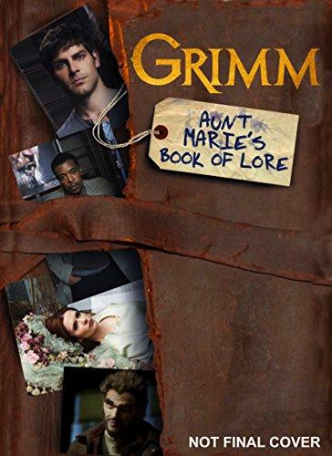 Grimm By Titan Books