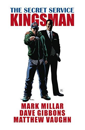 The Secret Service By Mark Millar