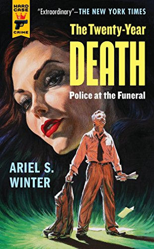 Police at the Funeral By Ariel S. Winter
