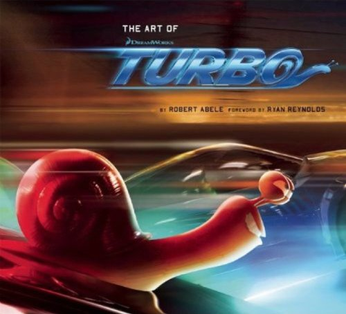 The Art of Turbo By Robert Abele