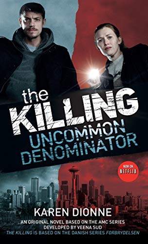 The Killing By Karen Dionne