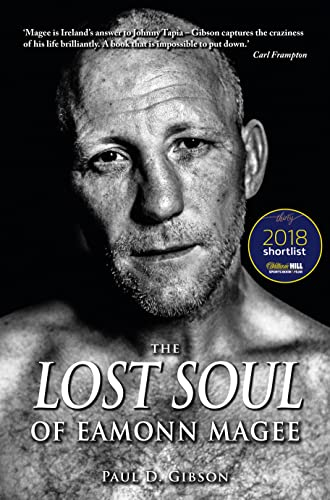 The Lost Soul of Eamonn Magee By Paul Gibson