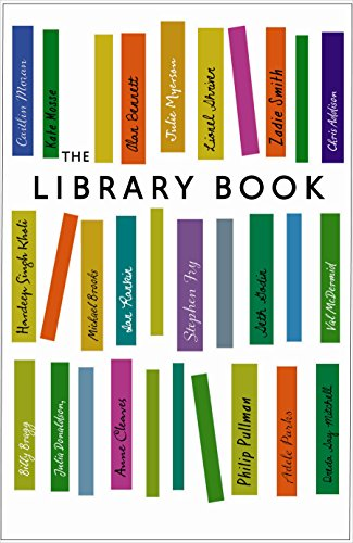 The Library Book Contributions by Susan Hill