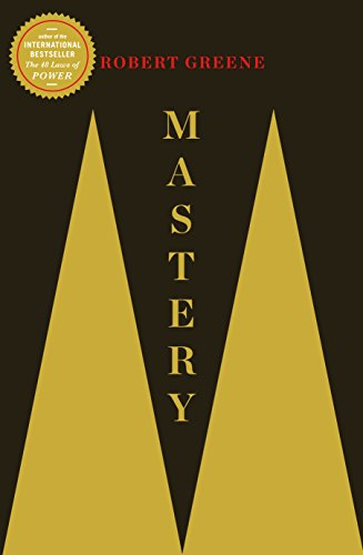 Mastery (The Robert Greene Collection) By Robert Greene
