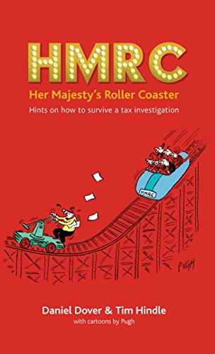 HMRC - Her Majesty's Roller Coaster By Daniel Dover