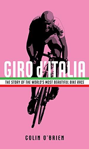 Giro d'Italia By Colin O'Brien