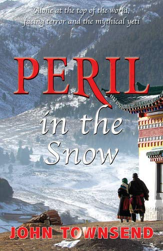 Peril in the Snow By John Townsend