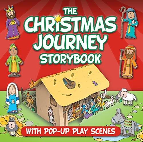 Christmas Journey Storybook By Juliet David