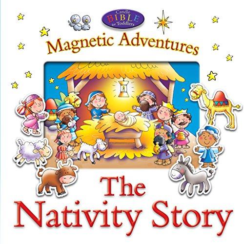 The Nativity Story By Juliet David