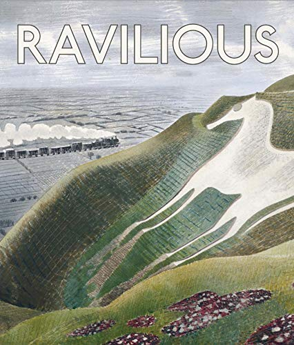 Ravilious: The Watercolours by James Russell