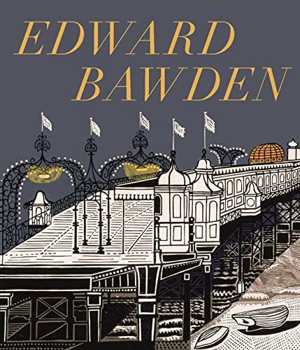 Edward Bawden by James Russell