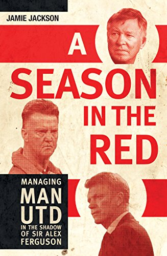 A Season in the Red By Jamie Jackson