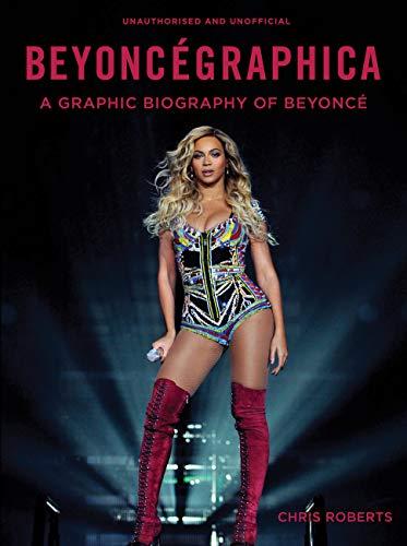 Beyoncegraphica von Chris Roberts