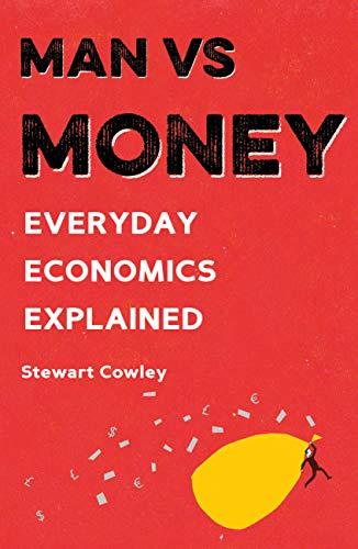 Man vs Money By Stewart Cowley