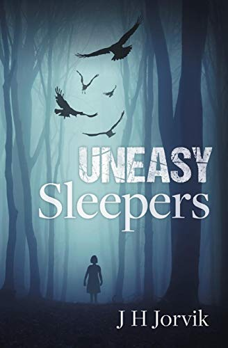 Uneasy Sleepers By Jeremy York