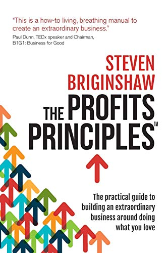 The Profits Principles By Steven Briginshaw