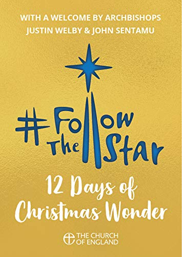Follow the Star 2019 (single copy) By Archbishop Justin Welby