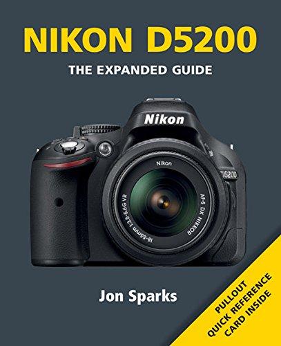 Nikon D5200 By Jon Sparks
