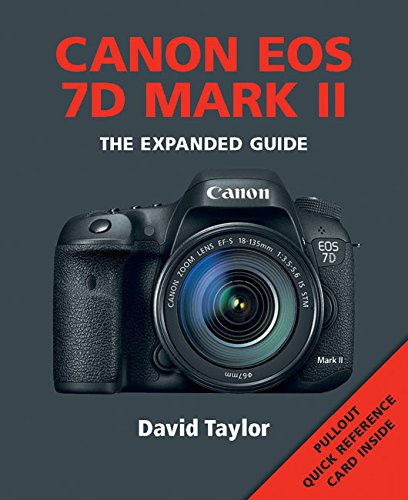 Canon EOS 7D MK II By David Taylor