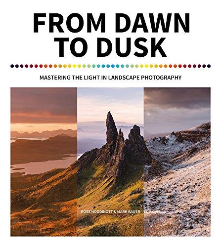 From Dawn to Dusk By Ross Hoddinott