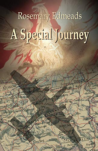 A Special Journey By Rosemary Edmeads