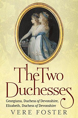 The Two Duchesses von Vere Foster
